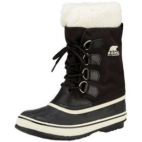 Sorel Winter Carnival Stivali Donna beige/nero